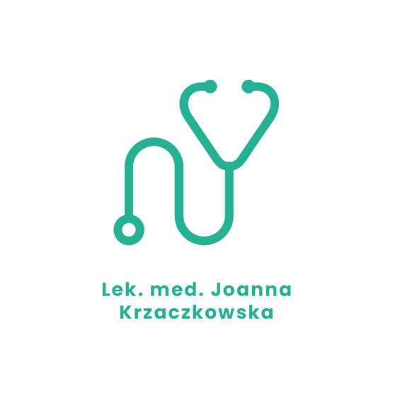 Psychiatra, seksuolog: Joanna Krzaczkowska