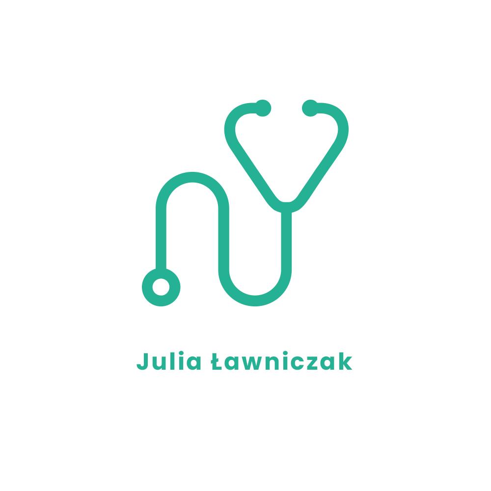 Kosmetolog: Julia Ławniczak