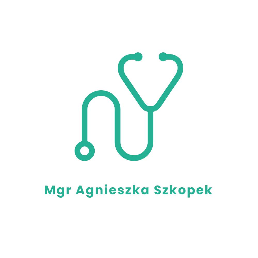 Fizjoterapeuta uroginekologiczny: Agnieszka Szkopek