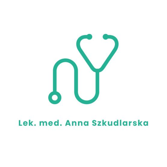 Neurolog: Anna Szkudlarska