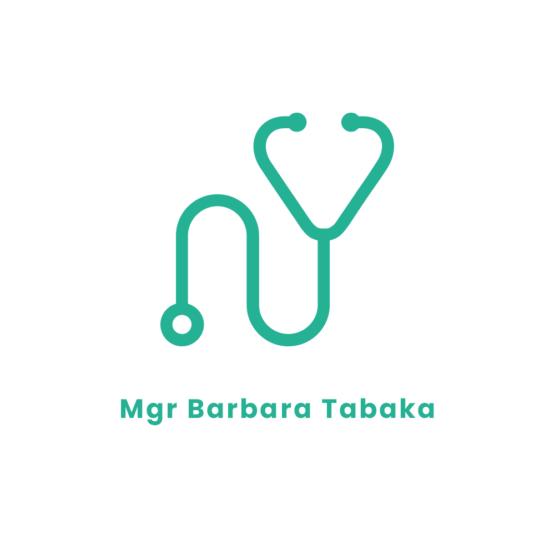 Psycholog kliniczny: Barbara Tabaka