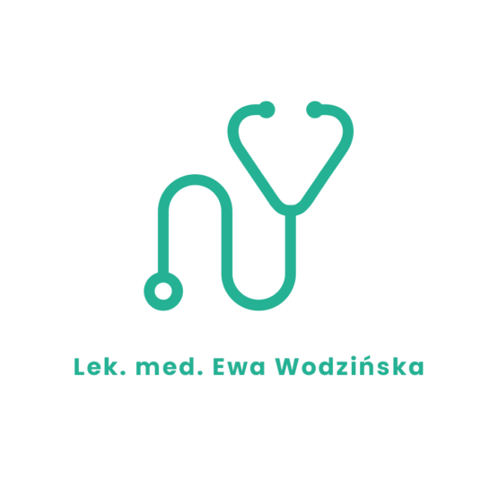 Radiolog: Ewa Wodzińska