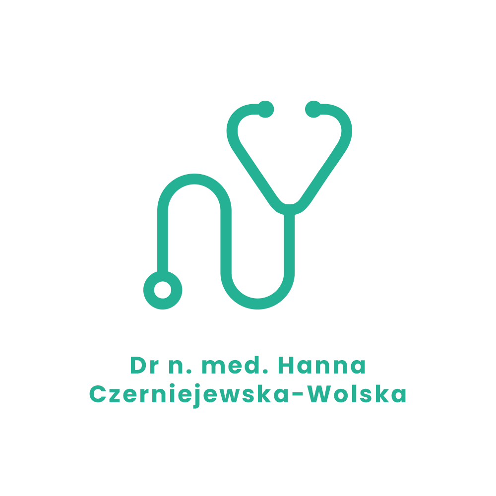 Audiolog, foniatra, otolaryngolog: Hanna Czerniejewska-Wolska