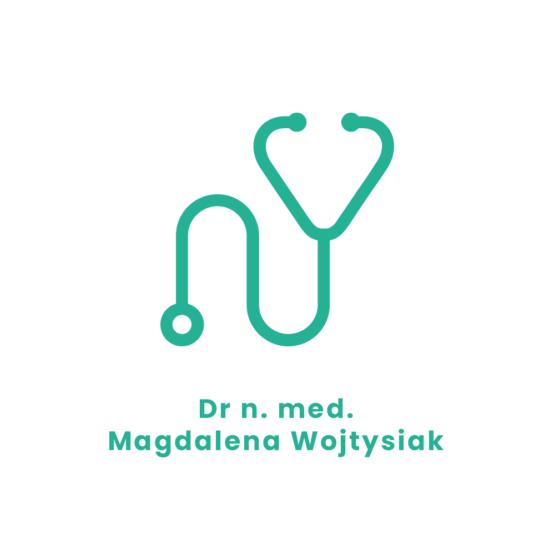Specjalista rehabilitacji medycznej: Magdalena Wojtysiak