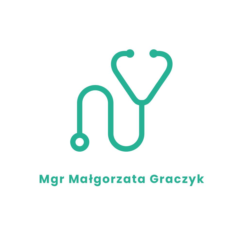Logopeda, neurologopeda: Małogrzata Graczyk