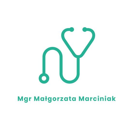 Fizjoterapeutka, certyfikowany terapeuta NDT-BOBATH: Małgorzata Marciniak