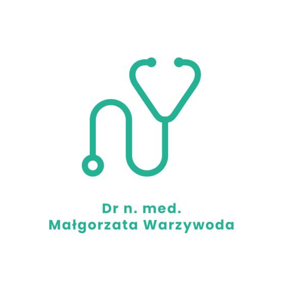 Radiolog dziecięcy, USG: Małgorzata Warzywoda